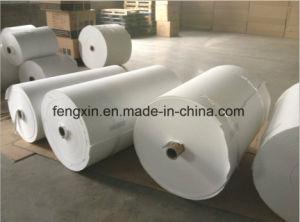 Fiberglass Tissue Compound AGM AGM Battery Separator pictures & photos