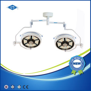 Hospital Surgical Long Lifetime LED Shadowless Lamp (500 LED) pictures & photos