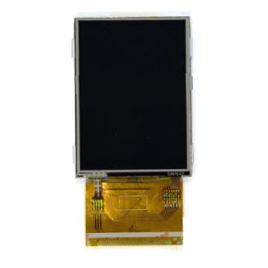 2.8inch 240X320 TFT LCD Display for Mobile & Portable Device pictures & photos