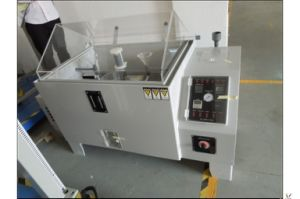 Programmable Salt Spray Corrosion Testing Equipment pictures & photos