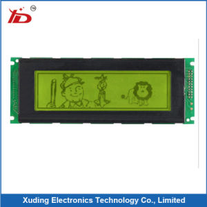 Al LCD Module Tn Display Pin Characters LCD pictures & photos