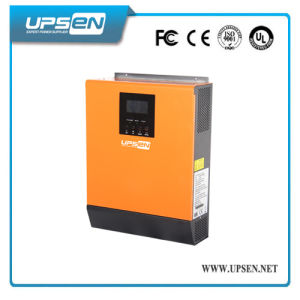 High Frequency Solar Power Inverter with Pure Sine Wave Output pictures & photos