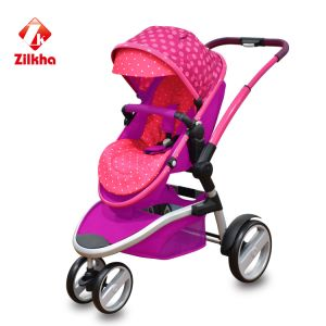 Baby Car with Frame and Regular Seat pictures & photos
