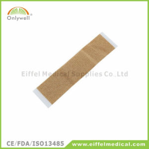PE/PVC Medical Sterile Adhesive First Aid Emergency Plaster pictures & photos