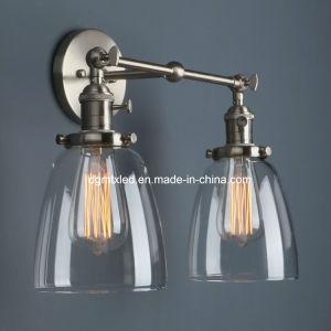 Hot sale energy saving creative LED lamp ST64 filament bulb pictures & photos