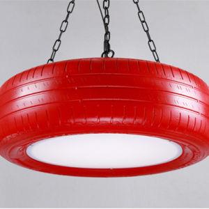Red Color industrial Art Designer Pendant Lighting pictures & photos