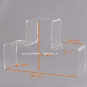 Wholesale Clear Plastic Acrylic Purse Holder pictures & photos