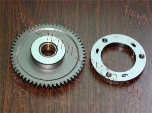 Engine Parts Starting Clutch Bendix Embrague Arranque Zj-125 pictures & photos