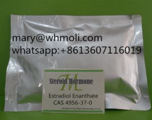 Pharmaceutical Oral Women Anabolic Steroids Estradiol Enanthate pictures & photos
