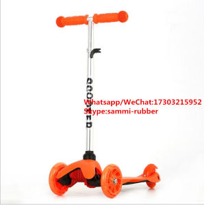 Baby Sitting Scooter with 3 Wheel pictures & photos