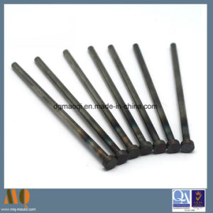 Injection Mould DIN1530 Standard Ejector Pin Manufacturer (MQ813) pictures & photos