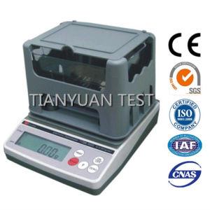 Tydh Digital Density Meter/Tester Equipment/Densitometer pictures & photos
