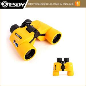 Hot Sale 8X40 Yellow Waterproof Telescope Binocular pictures & photos
