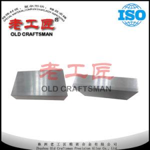 Customized Tungsten Steel Alloy Die Part pictures & photos