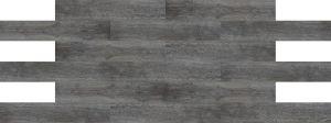 PVC Floor Tile Plank pictures & photos