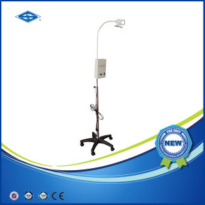 Hot Sales Multi-Function LED Mobile Cold Light Examination Lamp for Dental (YD01A LED) pictures & photos