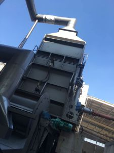 PSX-750 Recycling Scrap Metal Shredder Line pictures & photos