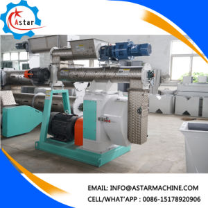 500kg/H Small Feed Making Machine with Low Price pictures & photos
