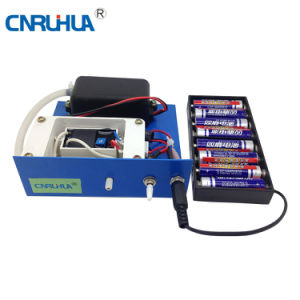Adjustable Compact Electrical Mini Ozone Generator pictures & photos