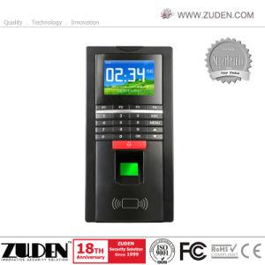 Fingerprint Biometric Time Attendance pictures & photos