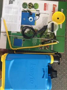 PE Material Backpack Hand Sprayers with High Quality (YS-16-3) pictures & photos