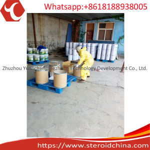 High Purity Benzocaine Powder Local Anesthetic From China CAS 94-09-7 pictures & photos