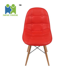 (IMBUDO) Living Room Leather PU Leather Leisure Chair with High Quality pictures & photos