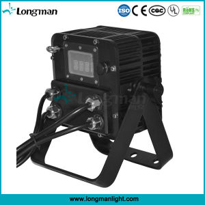 High Power 7X10W RGBW China LED DJ Lights for Stage pictures & photos