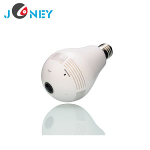 New Product 360 Degree Professional Fisheye IP Camera pictures & photos
