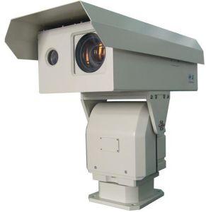 3km Night Vision PTZ HD Laser Night Vision Camera (SHR-HLV3020) pictures & photos