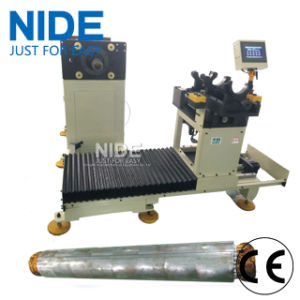 High Automation Deep Water Pump Motor Stator Coil and Wedge Winding Inserter pictures & photos