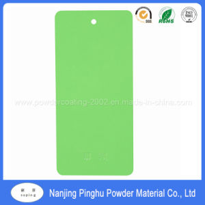 Ral Green Anti-Corrosive Polyester Powder Coating pictures & photos