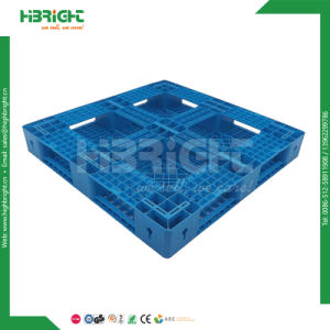 9 Feet Stackable Plastic Pallets for Shipment pictures & photos