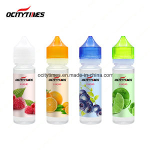 Custom Label 10ml Electronic Cigarette E Liquid with Good Flavour pictures & photos