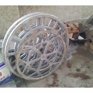 Aluminum Castings Cast Aluminum Alloy Cast Aluminum pictures & photos
