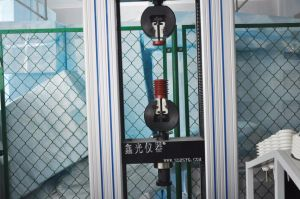 40.5kv Switchgear Supporting Epoxy Resin Insulator Manufacture China pictures & photos