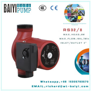Small Hot Water Circulator Pump RS32/8g pictures & photos