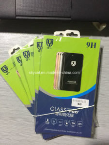 4D Tempered Glass Screen Protector Glass for iPhone X/8/8plus/7/7plus/6s/6s Plus pictures & photos