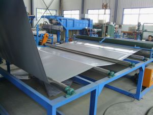 2.0mm PVC Geomembrane for Toilet Waste pictures & photos