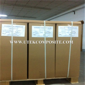 450/180/450 Fiberglass Sandwich Mat with PP for Infusion Process pictures & photos