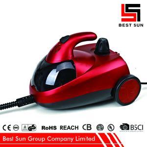 Steam Cleaner 4.5 Bar Home, Portable Hand Cleaner pictures & photos