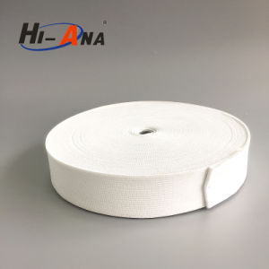 Top Quality Control Finest Quality Knitted Elastic Tape pictures & photos