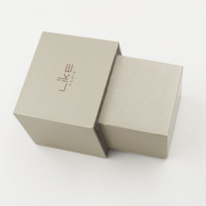 Made-in-China Custom Drawer Ring Gift Box (J73-A) pictures & photos