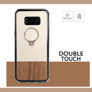 Classic Double Touch TPU Mobile Phone Cases for Samsung Note 8 pictures & photos