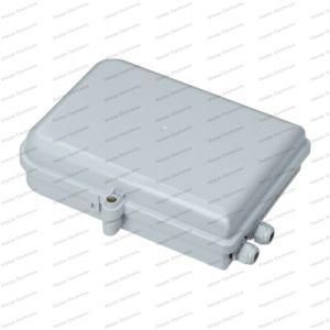 Fiber Components Splitter Terminal Box Gpj66 Optical Fiber Termination Box pictures & photos