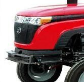 40HP Mini Farm Tractor Yrx404 with Competetive Price for Sale pictures & photos