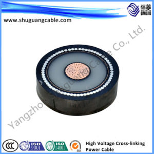 Low Voltage PVC Sheathed Flexible Cable pictures & photos