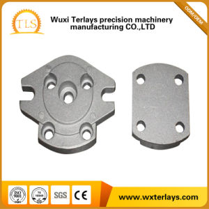 High Quality OEM Die Casting Parts Supplier pictures & photos