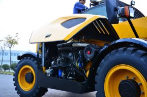 XCMG Original Manufacturer Xc6-3507 Telescopic Handler (more models for sale) pictures & photos