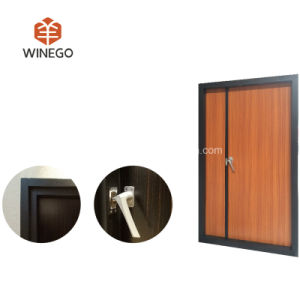 Sound Insulation Door ID Series pictures & photos